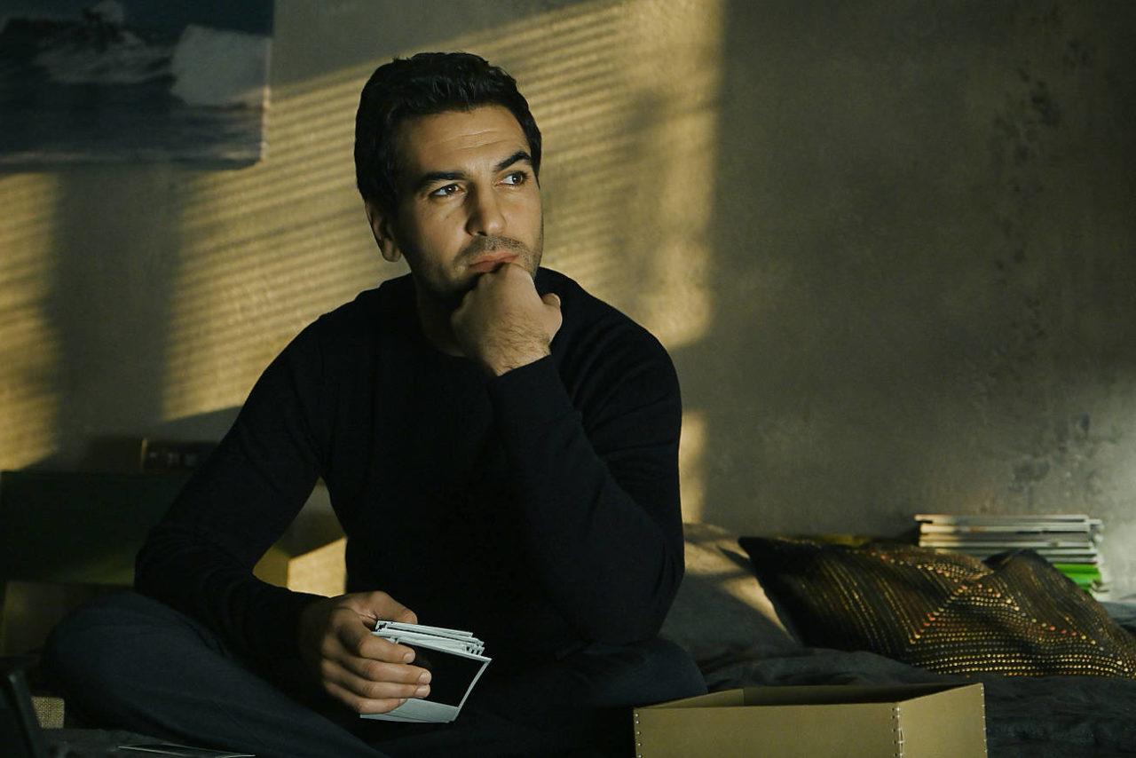 Elyas M'Barek, Collini, Film
