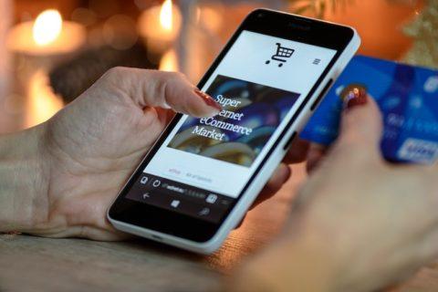 E-Commerce, Online-Shop, Internet