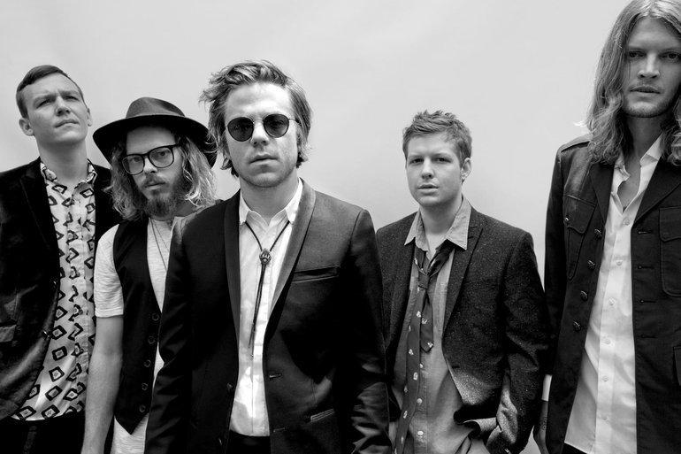 Band, Rockband, Rock, Matt Schultz