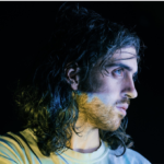 Jesse Mac Cormick, Singer, Live, NOW