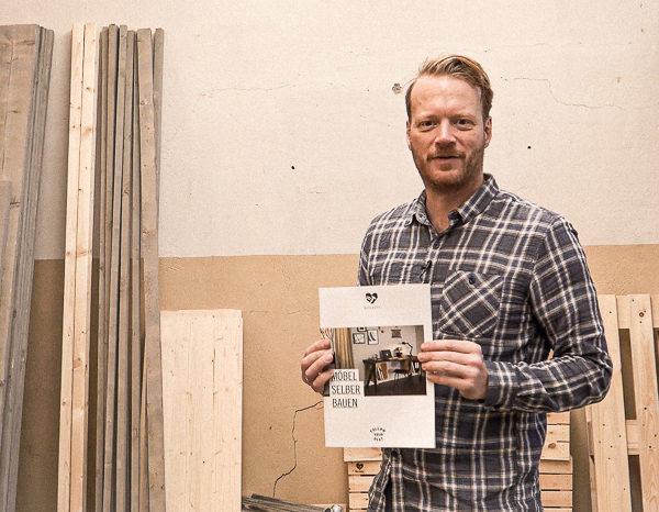 Buildify, Hornbach, DIY