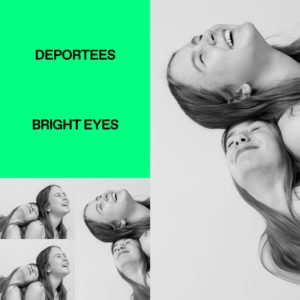 Bright Eyes, Song, Lied