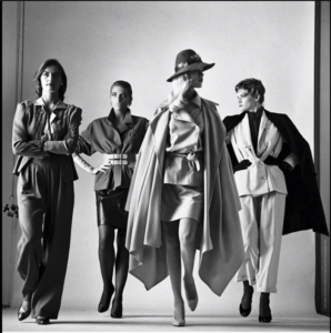 Helmut Newton, SUMO, Fotografie, Kunst, Akt, Model