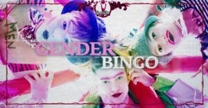 Ralle Balle, Gender Bingo, Theaterkollektiv, Gender, Diversität, Performance