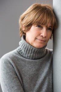 Sherry Hormann, Nur eine FRau, Regisseurin