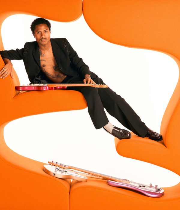 Steve Lacy, Album, New, Influential Teeanger, Apollo XXI