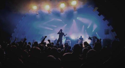 Turbostaat, Fusion Festival, Festival, Fusion, Musik, Techno, Polizei