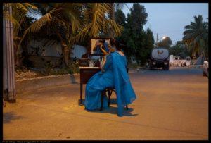 Martin Gropius Bau, Bani Abidi, Video, Kunst