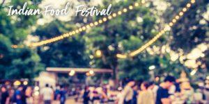 Indian Food Festival, SAGE Beach, Spree, Berlin, Streetfood