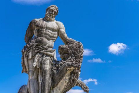 Deutschland, Kultur, Herkules
