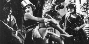 Zwanziger, Berlin, Großstadt, Marlene Dietrich, Otto Dix