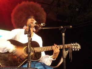 Lauryn Hill, Ms. Lauryn Hill, soul, Rap, Queen, Berlin, Fugees, Tempodrom, Konzert