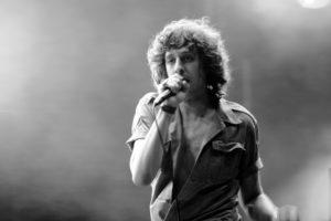Adam Green, Sänger, Konzert, Bi Nuu, Anti Folk