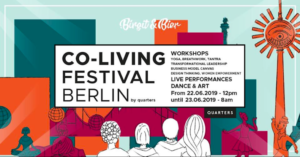 Festival, Begegnung, Community, Musik, Workshop, Tanz