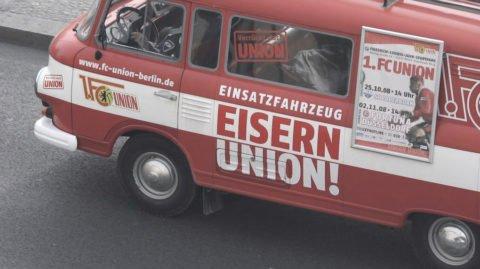 FC Union, Eisern Union, Fußball, Bundesliga, Sport, Berllin
