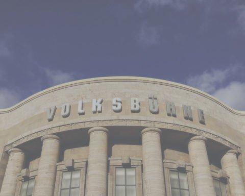Volksbühne, Roter Salon, Rene Pollesch, Theater, Kultur