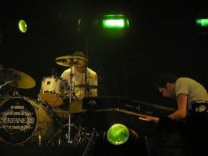 Keane, Rock, Band, Konzert, Tom Chaplin