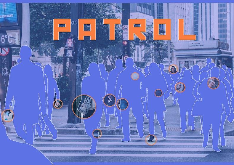 machina eX, Patrol, Theater, Game