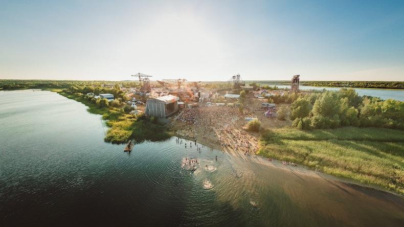 Melt, Melt 2019, Melt Festival, Musik, Techno