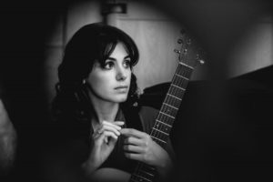 Katie Melua, Jazz, Blues, Folk, Pop,Georgien