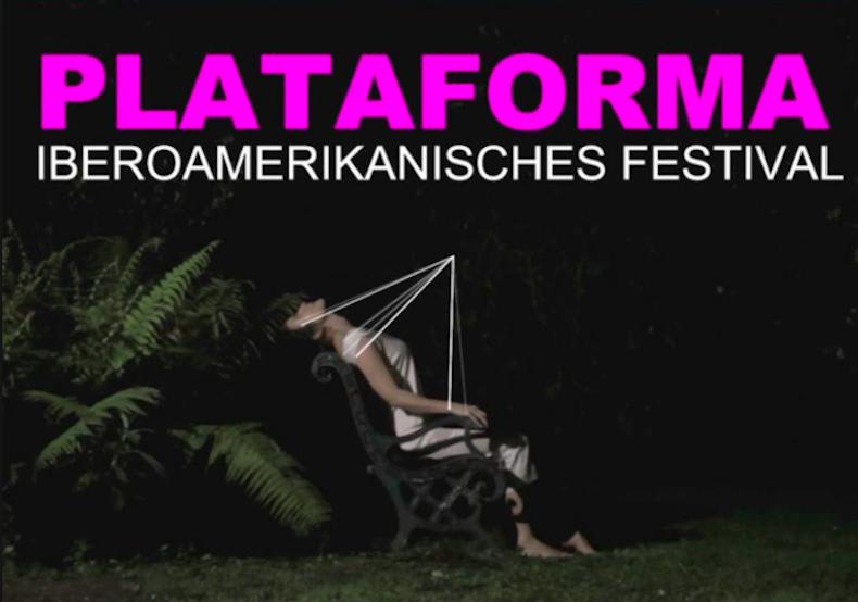 iberoamerikanisch, Festival, Plataforma, ibero, Tanz, Installation
