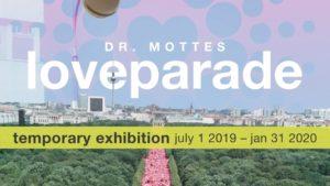 Loveparade, Ausstellung, Techno, Berlin, Rave, Exhibition