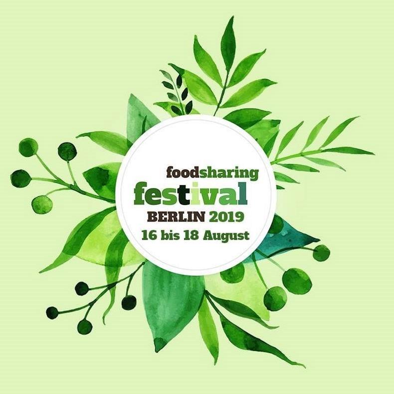 Foodsharing, Festival, Workshop, Vortrag, Ernährung
