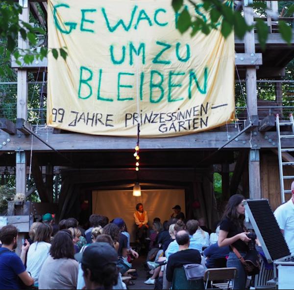 Festival, Guter Zweck, Politik, Soziales Leben, Kreuzberg