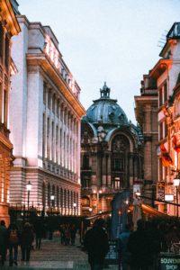 Bukarest, Shopping, Städtereise, Europa