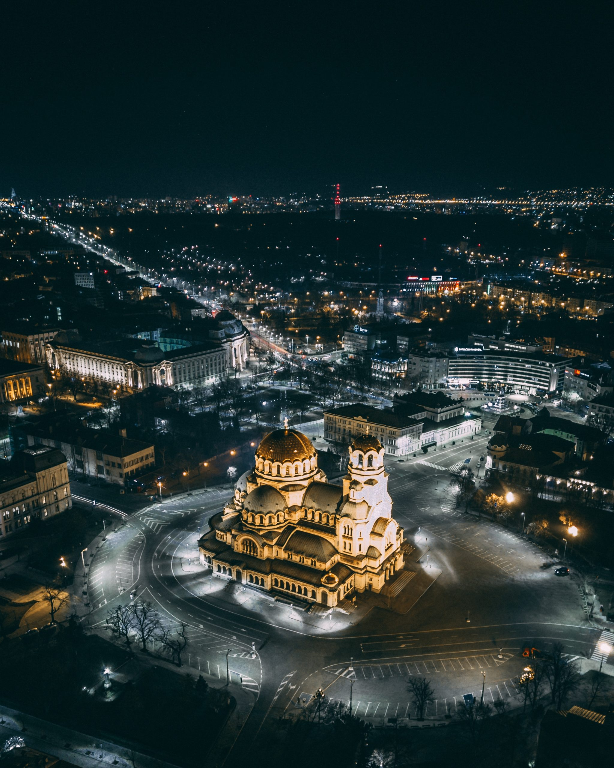 Sofia, Bulgarien, Europa, Städtetrip, Shopping