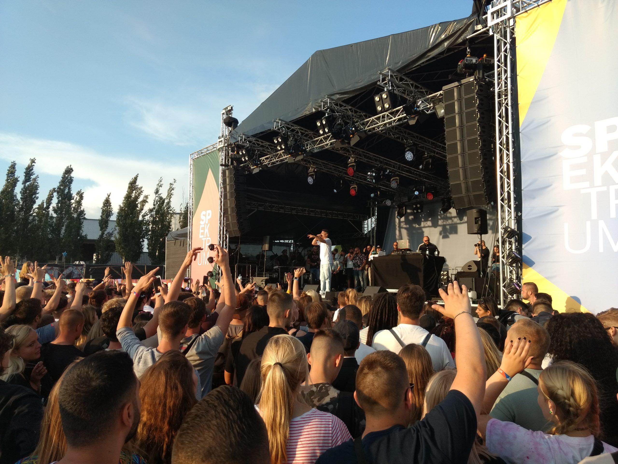 Spektrum Festival 2019