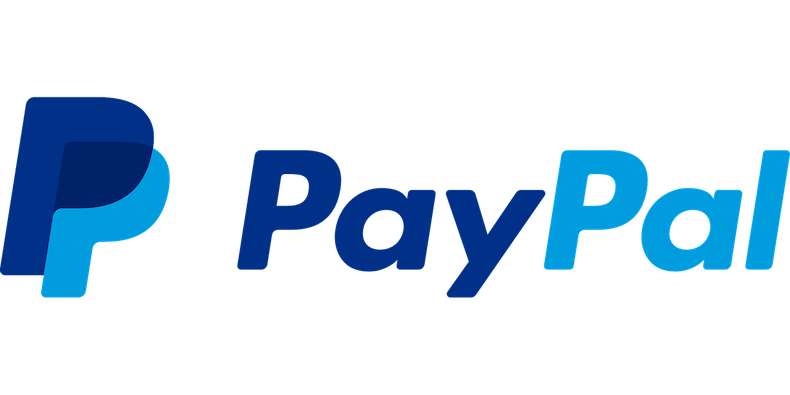 paypal, payment, online