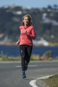 Kathrine Switzer, Marathon, Boston