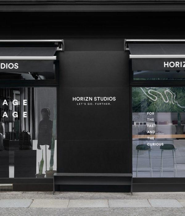 m5, Trolly, Horizn Studios