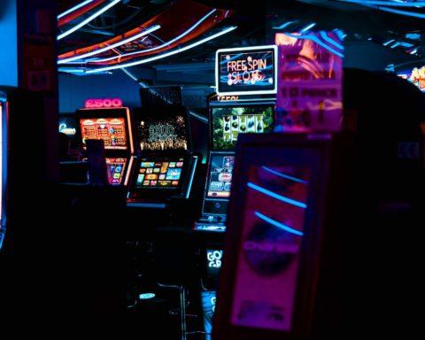 Casino, St. Wendel, Games