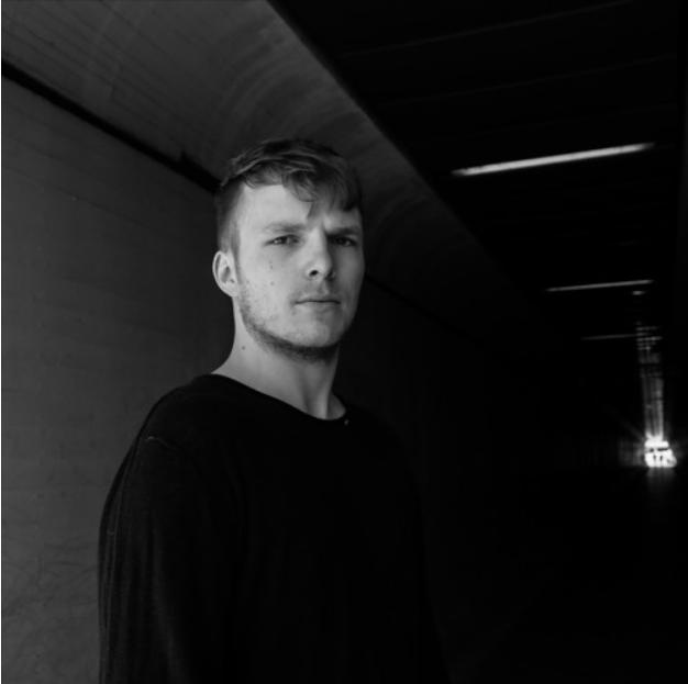 Kevin de Vries, Cocoon, NM2