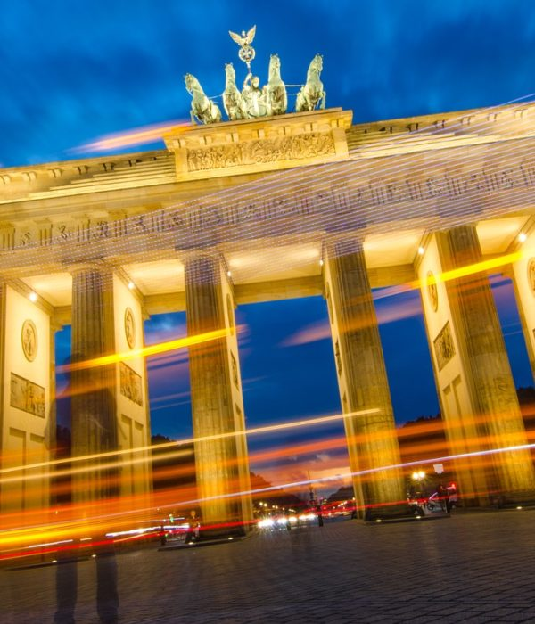 Brandenburger Tor, Berlin, Casino