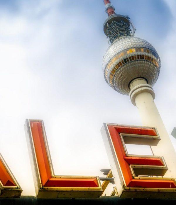 Casino, Berlin, Alex