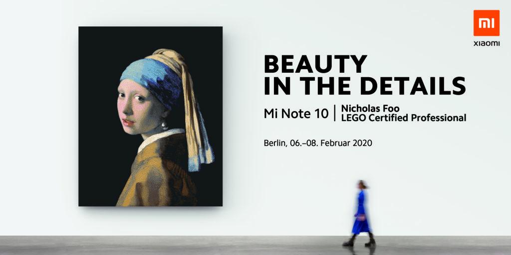 Xiaomi, Vermeer, Foto