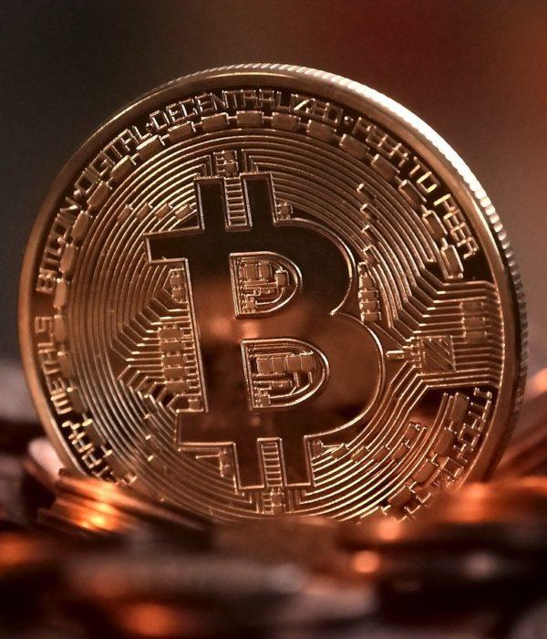 Bitcoin, Währung, Krypto