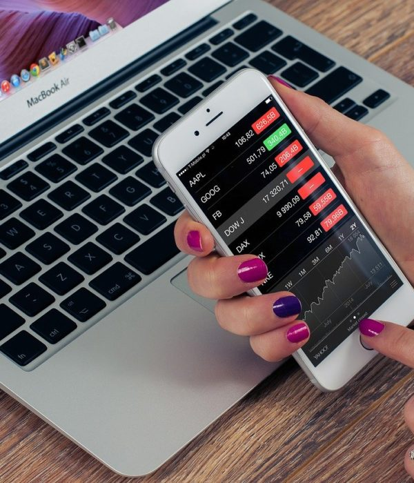 Aktien, Kurse, Investment