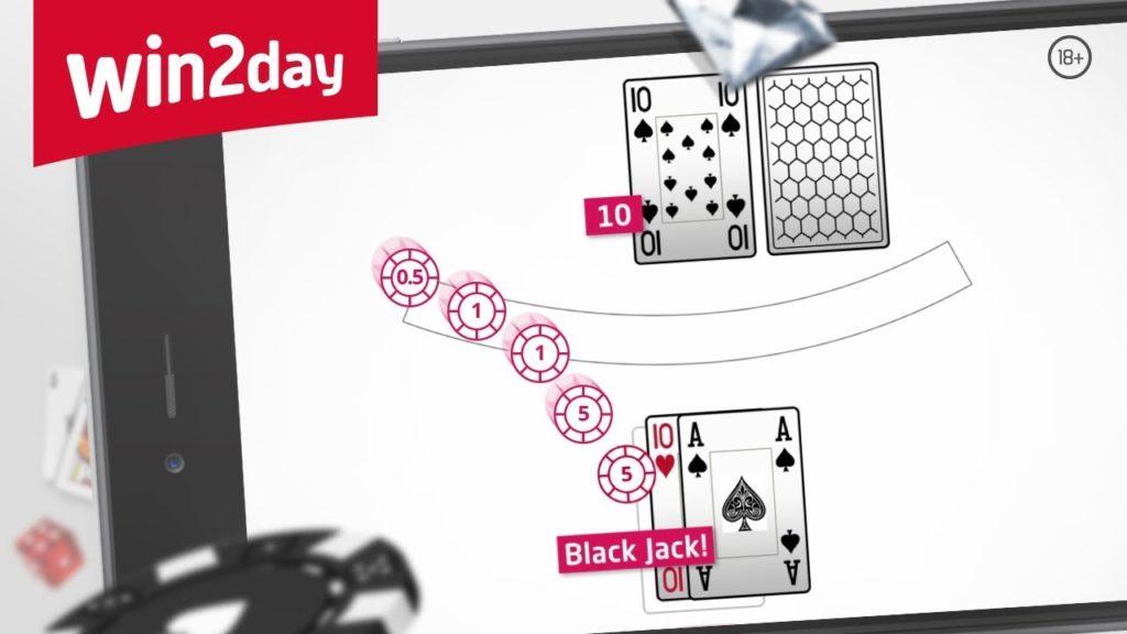 casino, gewinnspiel