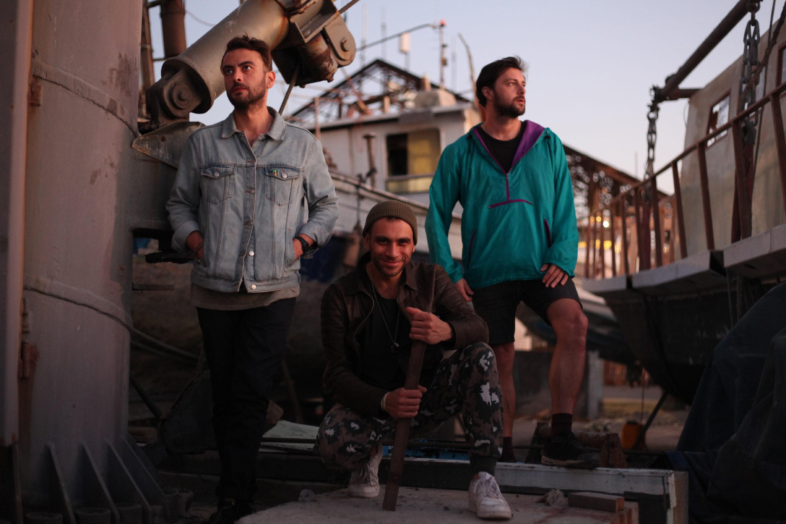 Islandman Trio