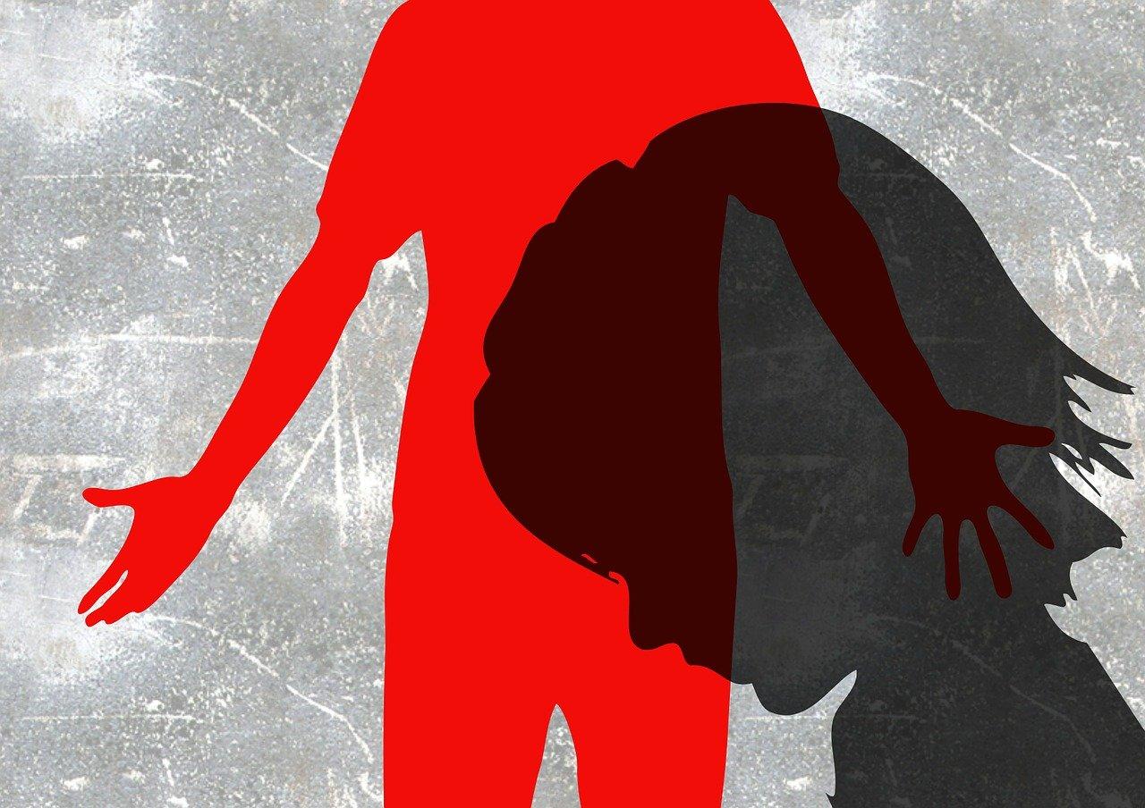 Häusliche Gewalt, Frauen