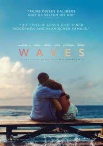 waves, film, kino