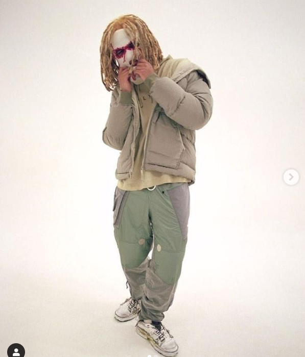 Crack Ignaz, LGoony, Rap