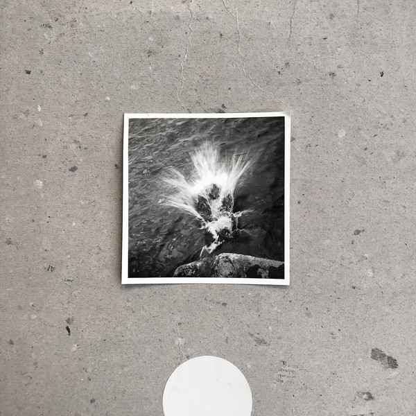 Nils Frahm, Cover, Empty, Record