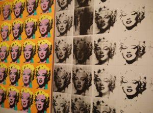Andy Warhol, Marilyn Monroe, Farbsiebdruck,