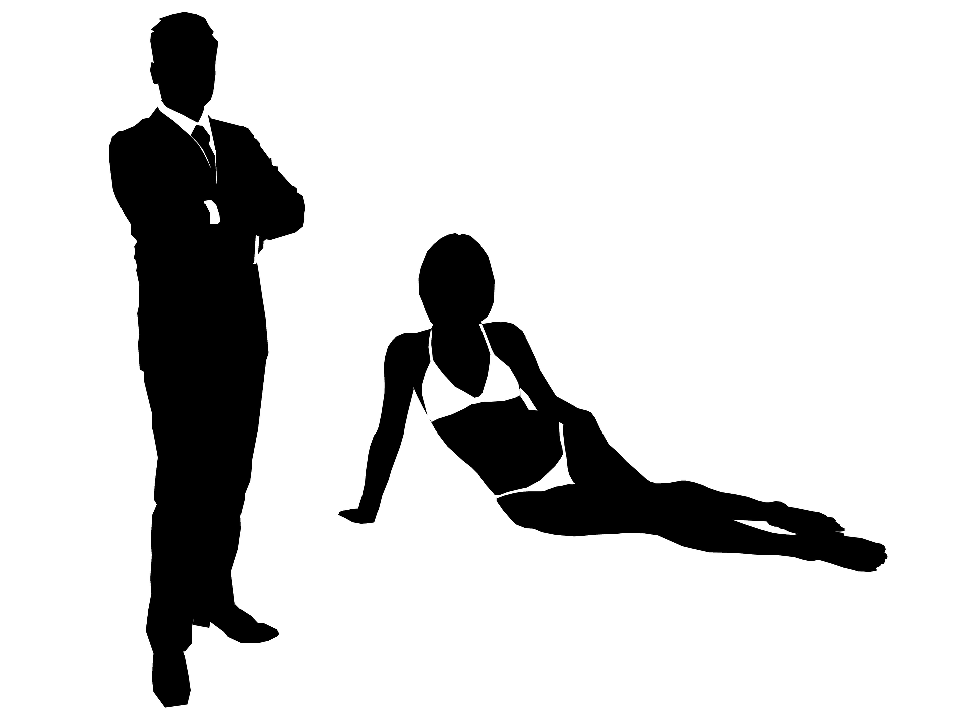 James Bond, Casino, 007