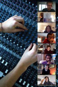 Musik, HKW, Das Verschwinden der Musik